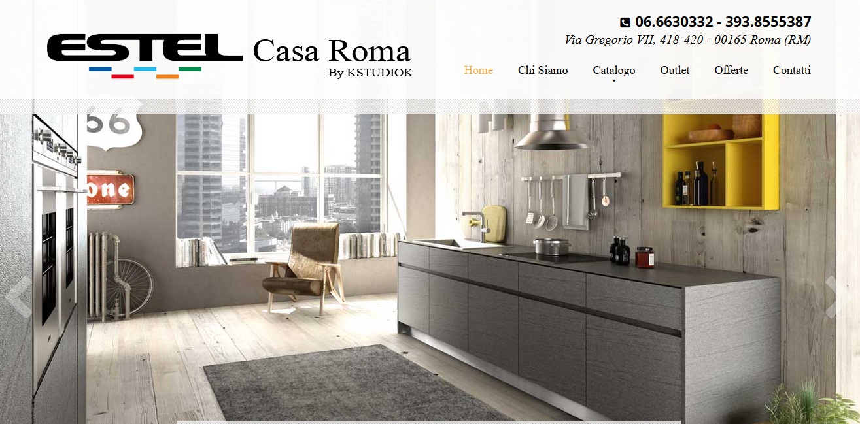 Realizzazione siti web arredamento realizzazioni - Siti arredamento casa ...