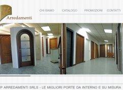 MP Arredamenti - Fabbrica Porte e Finestre Roma - Ultimi progetti ...